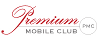 Premium MOBILE CLUB|PMC