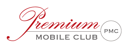 PMC - Premium MOBILE CLUB